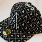 Ball Cap, Fitted, Lg
