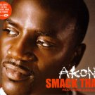 Akon Featuring Eminem - Smack That CD Single NEW
