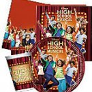 Disney High School Musical Party Pack For 8 - free post