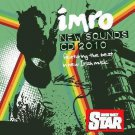 IMRO NEW SOUNDS CD 2010 featuring the best in new Irish