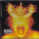 Skinlab - Skinned Alive [PA] (CD 2008) NEW & SEALED