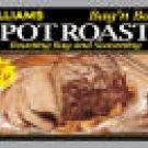 Williams Bag N Bake Pot Roast