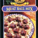 Tempo Swedish Meatball Mix