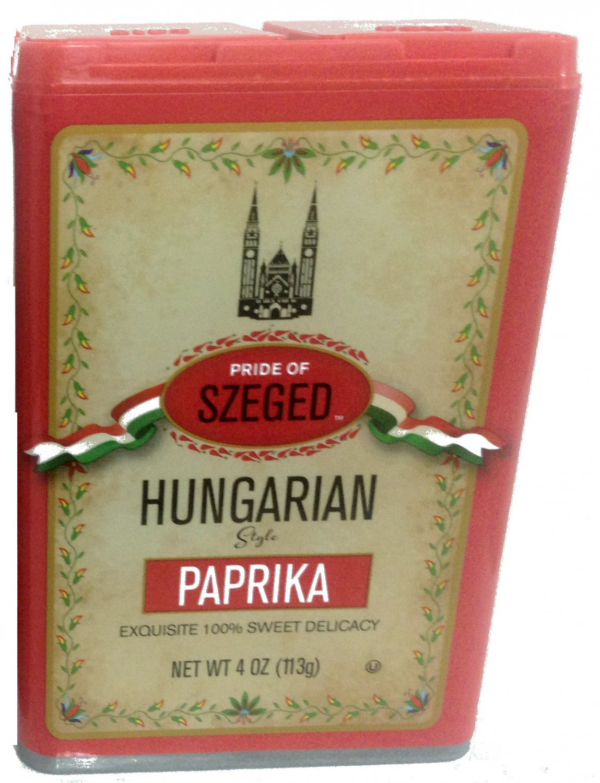Szeged Sweet Paprika