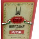 Szeged Sweet Paprika