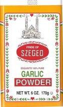 Szeged Hungarian Garlic Powder