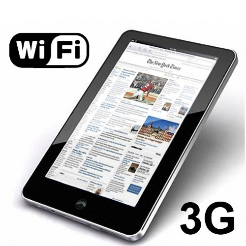 7 inch android tablet pc Android  MID 7 inch RJ45 Flash 10.2 800MHZ touch Screen Tablet PC