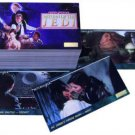 Star Wars Return of the Jedi Widevision 144 Card Set(missing #92)