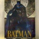1994 Skybox BATMAN Saga of the Black Knight promo  FREE SHIPPING