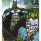 BATMAN MASTER SERIES (Skybox,1995) Joker Promo NM FREE SHIPPING