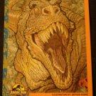1992 Jurassic Park Promo Card NEAR MINT FREE SHIPPING