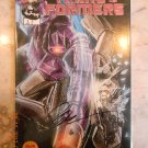 Transformers Generation One #1 Vol. 2 DF Alt Cover Signed by PAT LEE