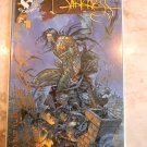 THE DARKNESS  #1 SIGNED BY BATT WITH DF COA