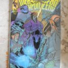 Weapon Zero #1 Signed by Joe Benitez with Dynamic Forces COA