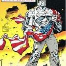 Colossus: God's Country-X-MEN Ann Nocenti, Rick Leonardi