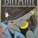 1994 BATMAN THE COLLECTED ADVENTURES TPB Vol 2 1st Harley Quinn 1st Print