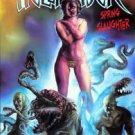 CLIVE BARKER'S HELLRAISER SPRING SLAUGHTER Prestige Format Graphic Novel 1994