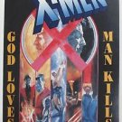 X-Men God Loves Man Kills Trade Paperback Graphic Novel