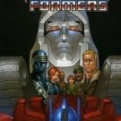 GI Joe vs. Transformers TPB (2004-2006 Devil's Due)