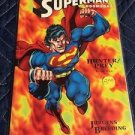 DC Comics Superman Doomsday Hunter/Prey Book 1