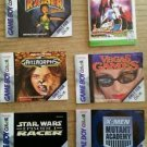 INSTRUCTION MANUALS Booklets $5 each Sega Nintendo INTELLIVISION Neogeo best off