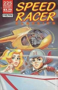 Speed Racer Classics Volume One  tpb / Manga