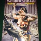 Wonder Woman Eyes Of The Gorgon Rucka Tpb Trade Dc Comics