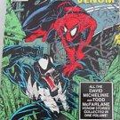 Spider-Man VS Venom TPB 1990 NM, Todd McFarlane run