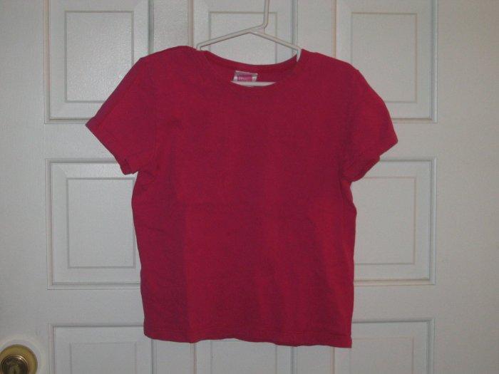 Girls Short Sleeve Top