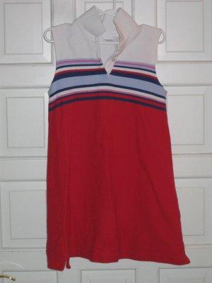 Sleeveless Sun Dress