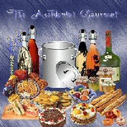 The Accidental Gourmet CookBook