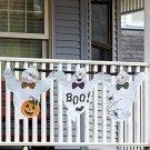 New Halloween Ghosts Decorative Bunting