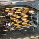 3-Tier Oven Companion Rack for Cookies/Pizza Oven Rack