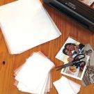 Set of 100 Laminating Sheets