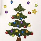 New Christmas Holiday Magnetic Countdown Calendar