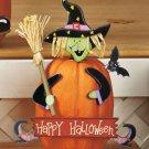 New Witch Pumpkin Dress-Up Kits
