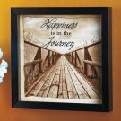 Happiness Photographic Sentiment Art