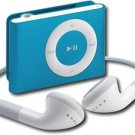 apple Ipod blue