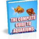 Complete Guide To Aquariums