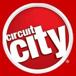 Circuit City $25 virtual gift card (5,000 VGZone reward points)