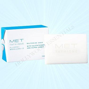 MET Tathione Skin Whitening Lightening Soap, HOLLYWOOD ESSENTIALS®