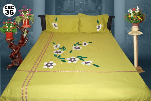 The awesome Cotton Bedspreads