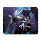 Capricorn Small Mouse Pad