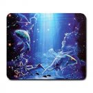 Pisces Large Mouse Pad