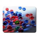 Marble Collection Small Mouse Pad