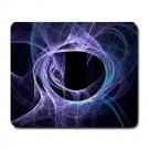 Nebula Swirl Large Mouse Pad