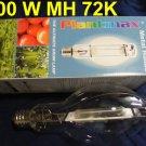 1000 watt Blue 7200k METAL HALIDE GROW LIGHT BULB mh