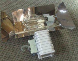 1,000 watt HPS & MH Metal Halide GROW LIGHT 1000 w NEW