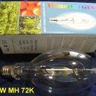 400 watt BLUE (grow) METAL HALIDE LIGHT BULB add to HPS
