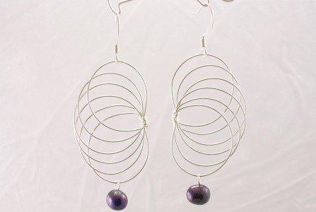 Hula Earrings